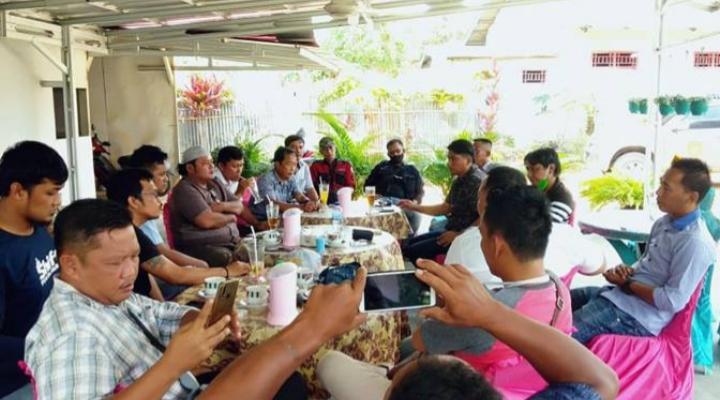 Empat Organisasi Wartawan Mesuji Desak Bupati Evaluasi Yanuar Fitrian