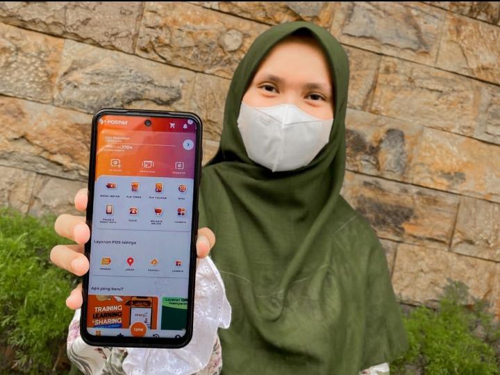 Kemudahan Berdonasi, Kerjasama Rumah Zakat dengan Pos Indonesia