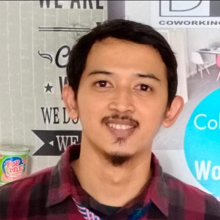 Pertama di Indralaya, CEO dan Founder DICO Komitmen Bangkitkan Ruang Ekosistem Digital