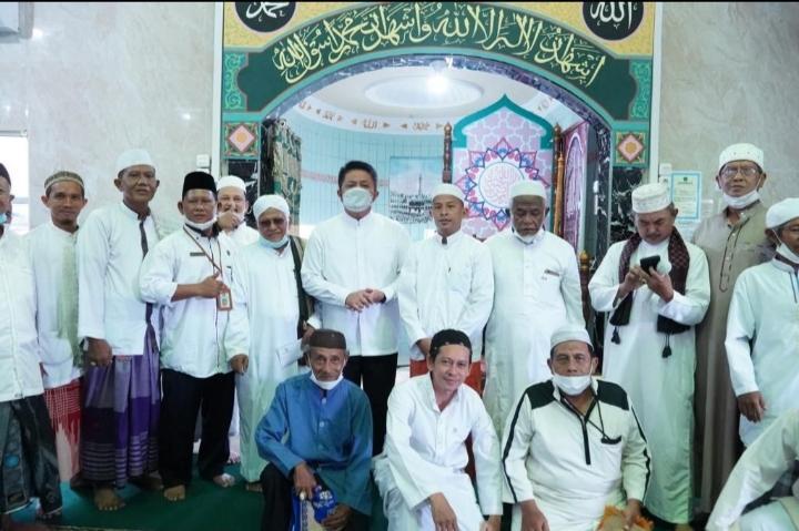 Program Rumah Tahfidz Herman Deru Maksimalkan Capaian Cetak Penghapal Qur'an