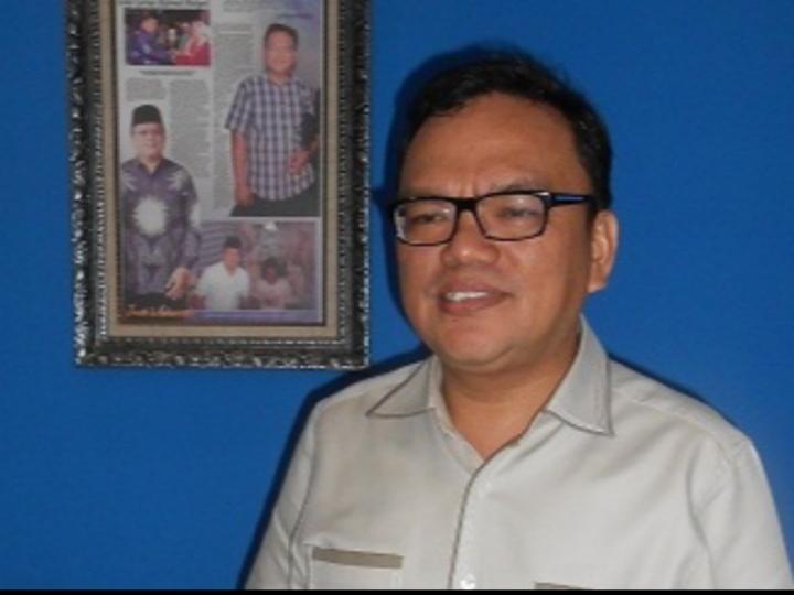 Siap Maju Pilwako Palembang 2024, Joncik: Kalau Partai Menugaskan, Saya Siap